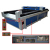 150W EFR 2500*1200mm wood laser cutting machine FL-2512 with CE/FDA certificates