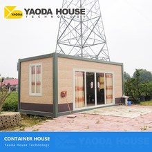 Low Cost Prefab Container House Pre Fab Mobile Modern Modified Prebuilt Prefab Container House Homes For Sale