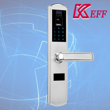2017 New Model metal access rfid reader as an entry lock system with solid handle