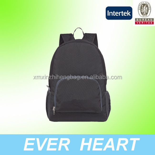 2015 new alibaba xiamen china drawstring backpack bag