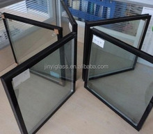 High quality with best prices insulated Low-E glass tempered with AS/NZS2208:1996