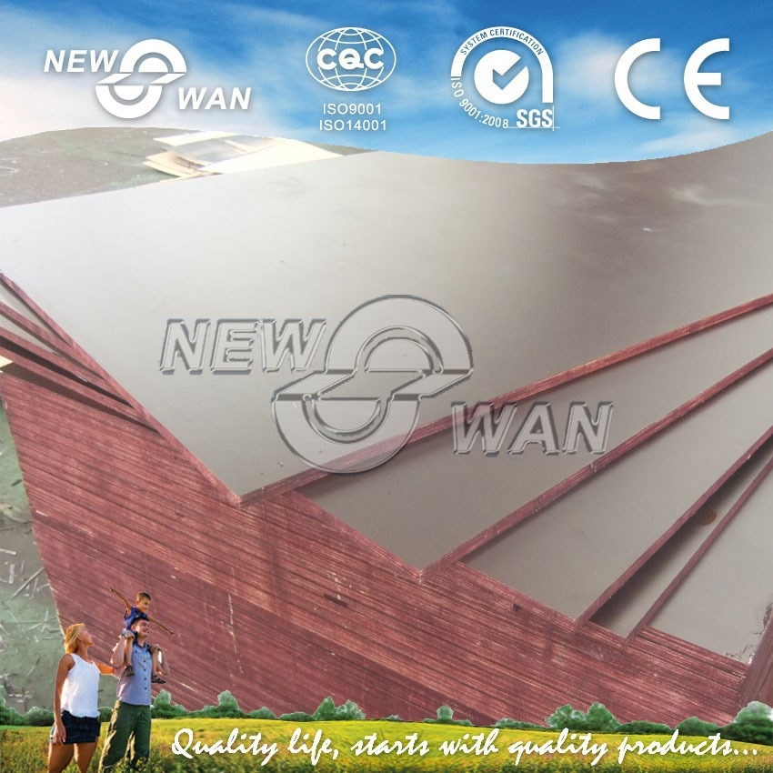 Plywood Formwork / Plywood Construction / Plywood Building Materials