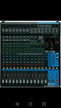 16 roads professional power digital mixer for yamaha brand