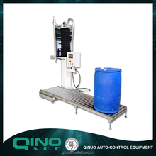 Multi-usage automatic engine oil filling machine
