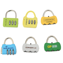 CH-13B decorative padlocks/security cabinet lock