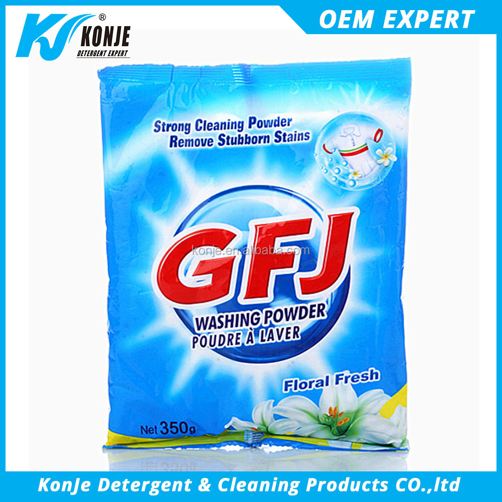ariell quality best price nice feature of washing powder detergent powder from china factory supplier
