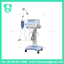 FY-3020B Medical Mobile Breathing Resuscitation Machine