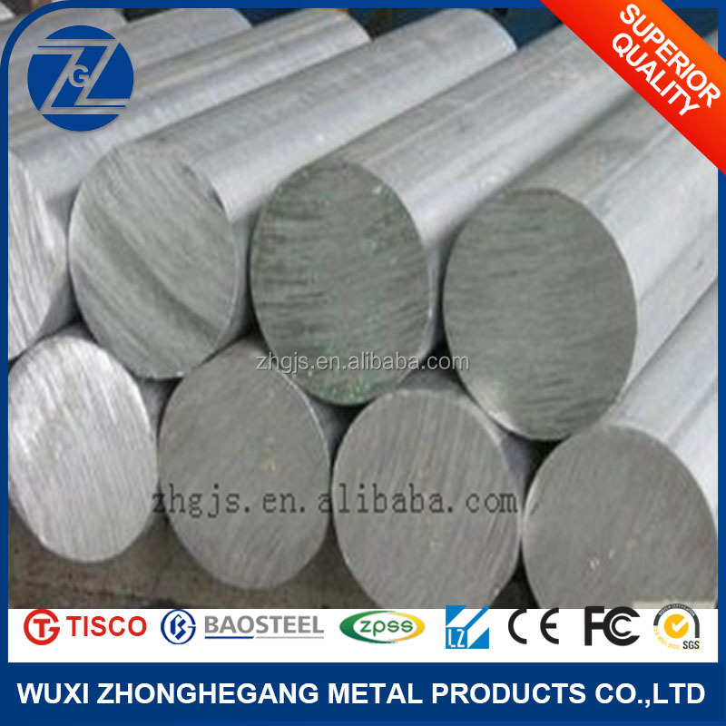304L 316L Stainless Steel Round Bar/Rod/Pipe