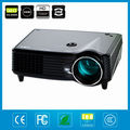 small cheap projectors 800*480 surport 1080p projector trolley