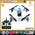 2 in 1 land and fly mode flying drone car