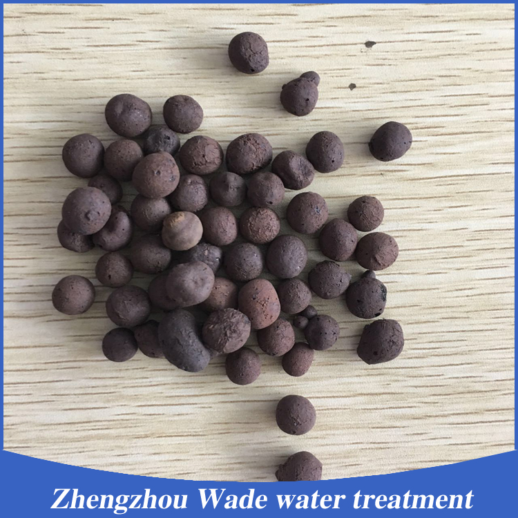 Selected material super quality aquaponics lightweight expanded clay balls
