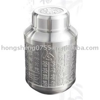 Wholesale Metal Ashes Box Funeral Supplies