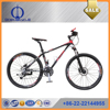 26 inches new design alloy mountain bike 27SP
