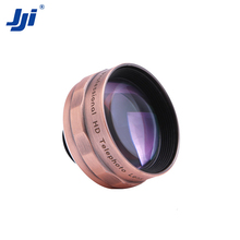 Hot sale 180 degree large aperture camera zoom lens for mobile phone