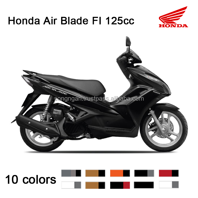(BEST QUALITY) Motorcycle Air Blade FI 125cc (scooter) - motorbike