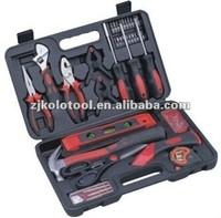 118pcs repair tools set with home improvement tools export Russia