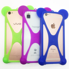 Custom design your own Silicone cell mobile phone case