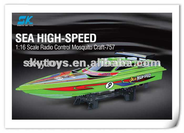 !RC TUG BOATS Sea High Speed R/C BOAT nqd rc boat