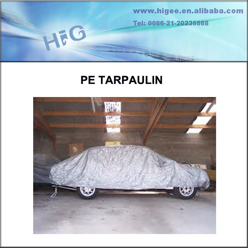 High quaility fire retardant PE tarpaulin for Hay Cover,tarpaulin car cover