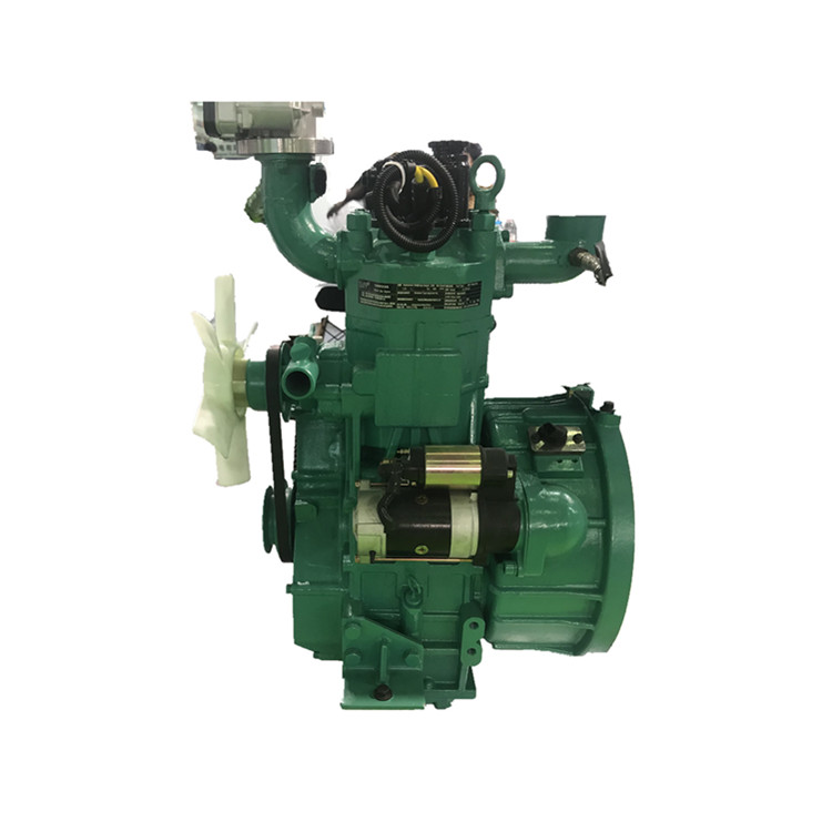 8kw 10kw 12kw Low Speed Water cooled Single Cylinder Natural Gas <strong>Engine</strong>
