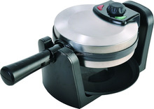 home use Rotating Belgian waffle maker
