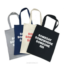 cotton tote bags, 100% cotton canvas tote bags