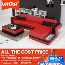 2016 VATAR new products antique chesterfield