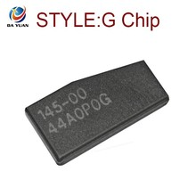 DY120002 Wholesale Car key chips for 2011 toyota, carbon G chip for toyota auto Transponder Chip