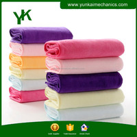 Wholesale high quality microfiber promotional sporting towel