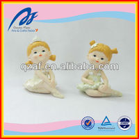 Resin 2013 hot baby girl souvenirs