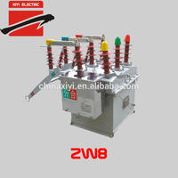 ZW8 parts of vacuum circuit breaker with low price