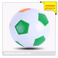 Customized size 2017 new edition top quality Futsal Ball