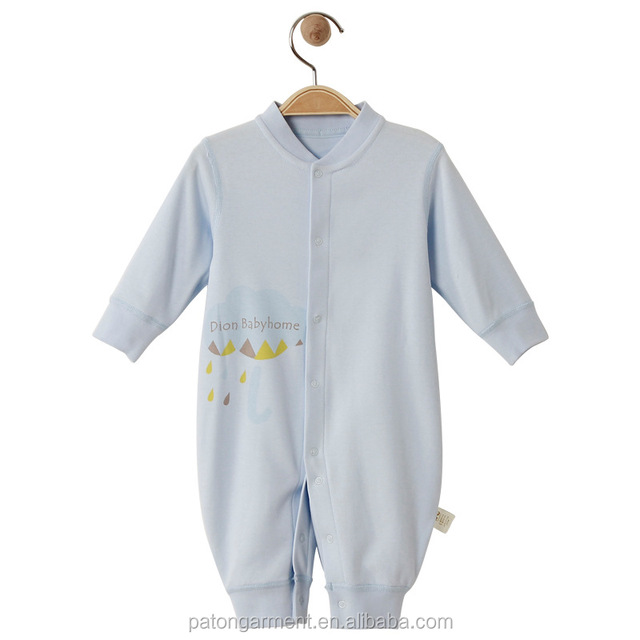 Cheap selling alibaba online comfortbale seamless stitch newborn baby clothes