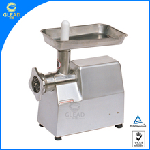 China manufacture commercial industrial electric automatic meat grinder machine price