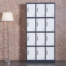luoyang long'er industrial metal steel storage lockers manufacturer