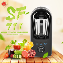 No layer,No foam,No oxidation juicer maker the best vacuum juicer blender keep apple juicer 6-8 hours fresh Everytime fresh