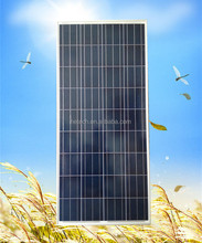 Factory direct supply poly solar panel 150 watt