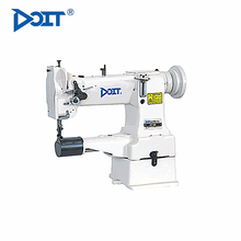 DT-8B CYLINDER BED COMPOUND FEED SMALL HOOK SINGLE NEEDLE LOCKSTITCH SEWING MACHINE