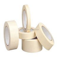 High temperature masking tape /china tape manufacturer