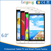 Best selling products celulares android 6 inch wholesale mobile phone Cell phone