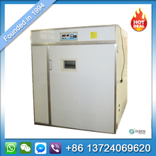 Commercial industrial 100 500 1000 2000 5000 10000 20000 cockatiel duck ostrich quail automatic chicken eggs incubator price