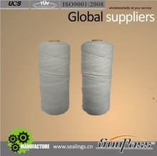 Supplier of Ceramic Fiber Yarn With Stainless Steel Products