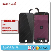 Authentic original replacement for iphone 6 digitizer and lcd touch screen