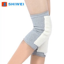 SHIWEI 309#Free sample knee pads self-heating knee wraps