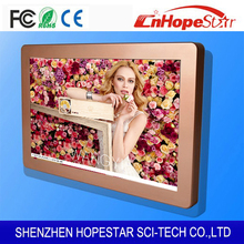 Newest touch screen 21.5'' 21.5 multi touch screen monitor vertical touch screen monitor lcd for supermarket