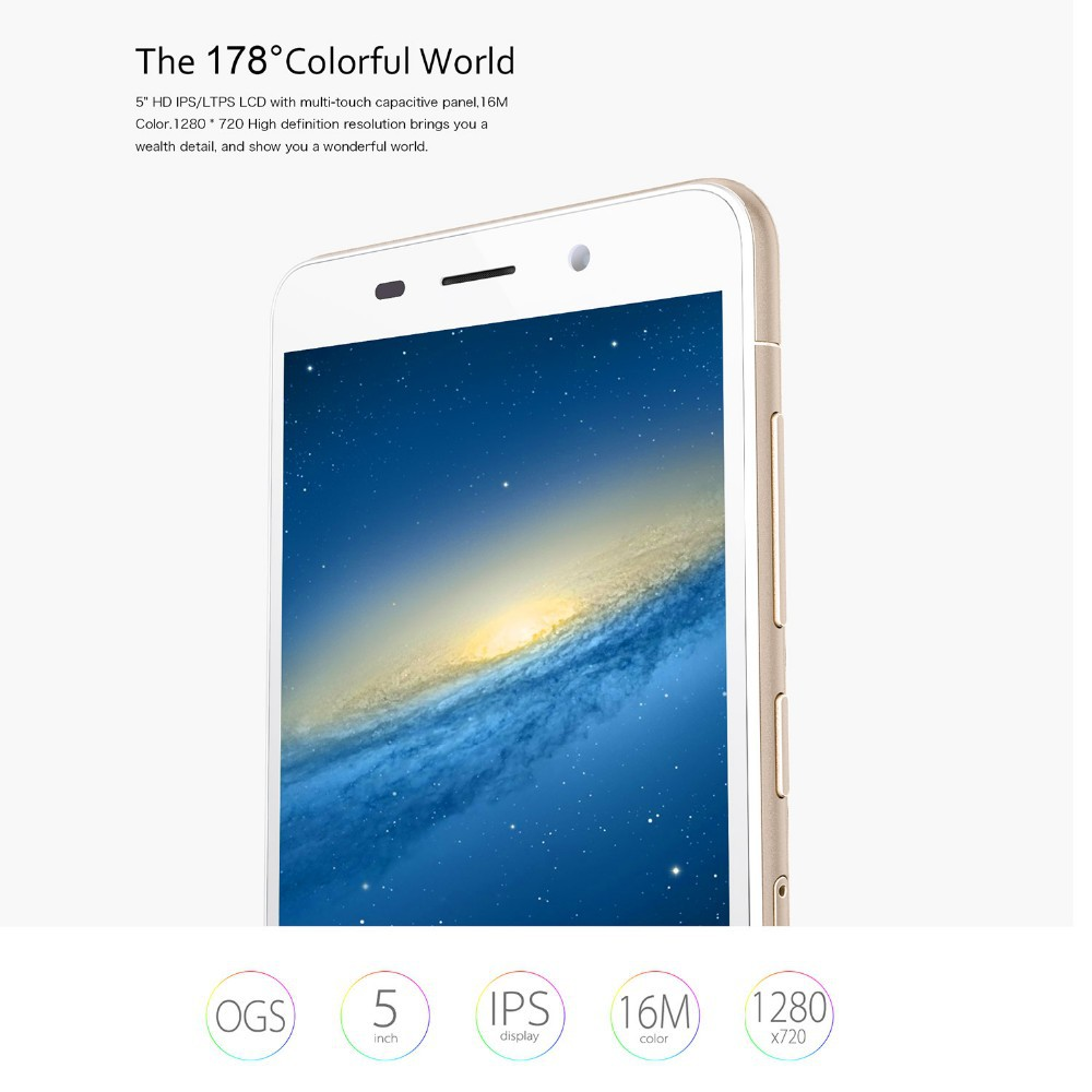 Hot new products for 2015 Chinese Brand 5inch cubot x9 mtk 6592 octa core phone