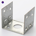 Stamping fabrication factory custom metal stamping part