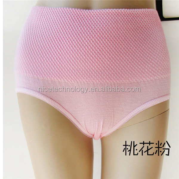 Thick Cotton Underwear Women Hot In Malaysia 2016