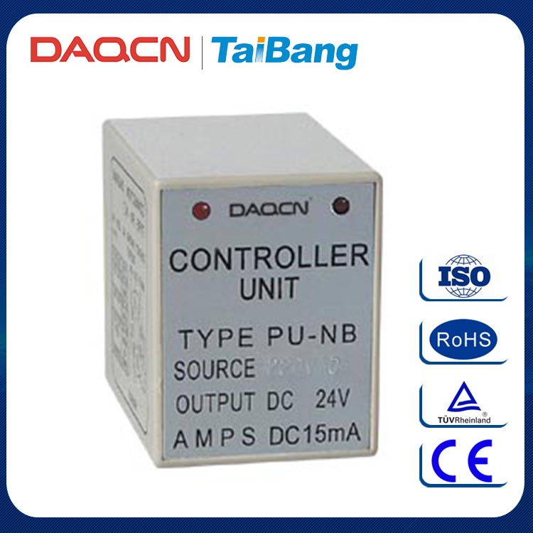 DAQCN Floatless Controllers Liquid Level Control Relay Water Control Relay