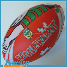 Promotional custom printed promotioal mini sccer ball sale football rugby ball